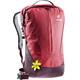 Deuter W's XV 3 SL Backpack cranberry-aubergine